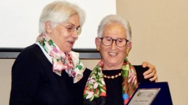 premio donna 2018