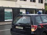 rapina banca Castagneto Carducci