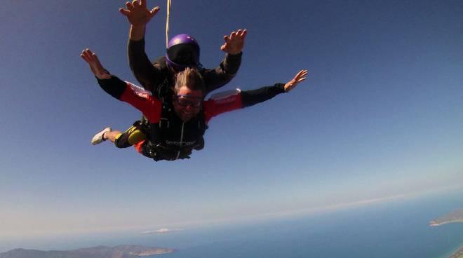 Skydive Arg 2018