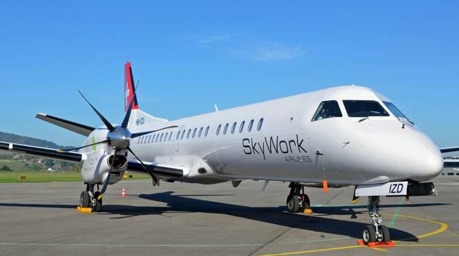 Skywork aereo