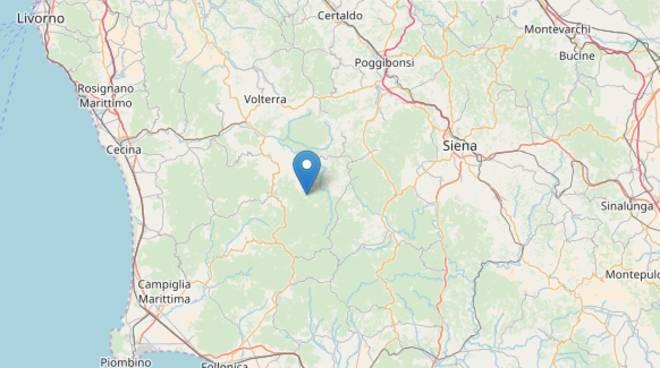 Teerremoto Castelnuovo maggio 2018