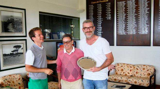 """Trevi Golf Cup"" e la ""Smart Golf Trophy Race to Spagna"""