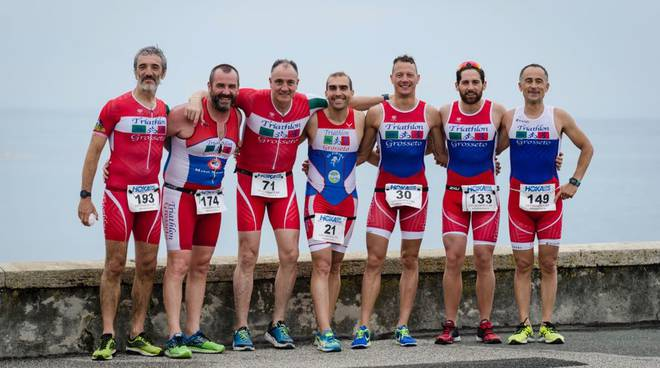 Triathlon Livorno 2018