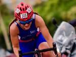 triathlon SBR3 Lara Bologna
