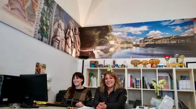 ufficio turistico santa Fiora