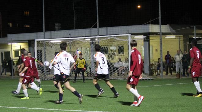 Atletico Grosseto-Paganico Juniores 2018