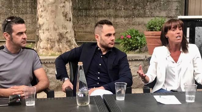 Bartalini, Ciaffarafà, Amati
