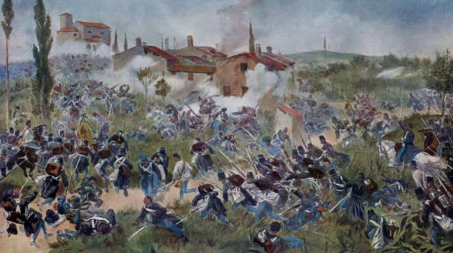 Battaglia di Custoza (wikipedia)