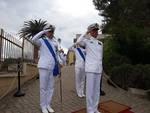 Capitaneria Argentario 2018 cerimonia