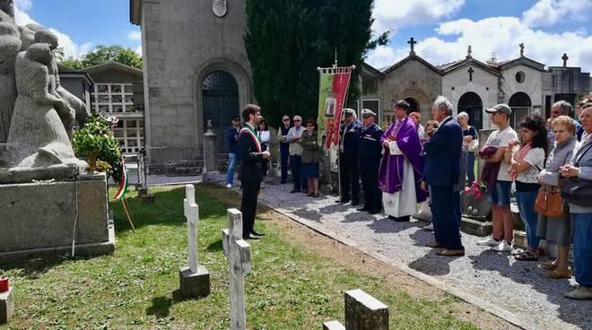 commemorazione Niccioleta 2018