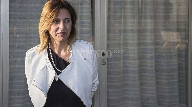 Elisabetta Iacomelli chiusura campagna