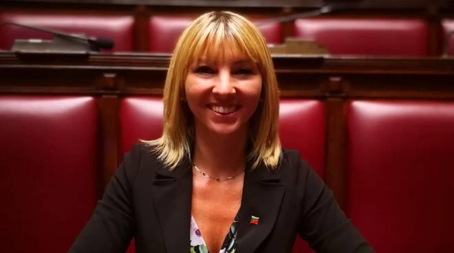 Elisabetta Ripani 2018