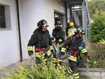esercitazione evacuazione