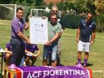 Fiorentina Camp ribolla 2018