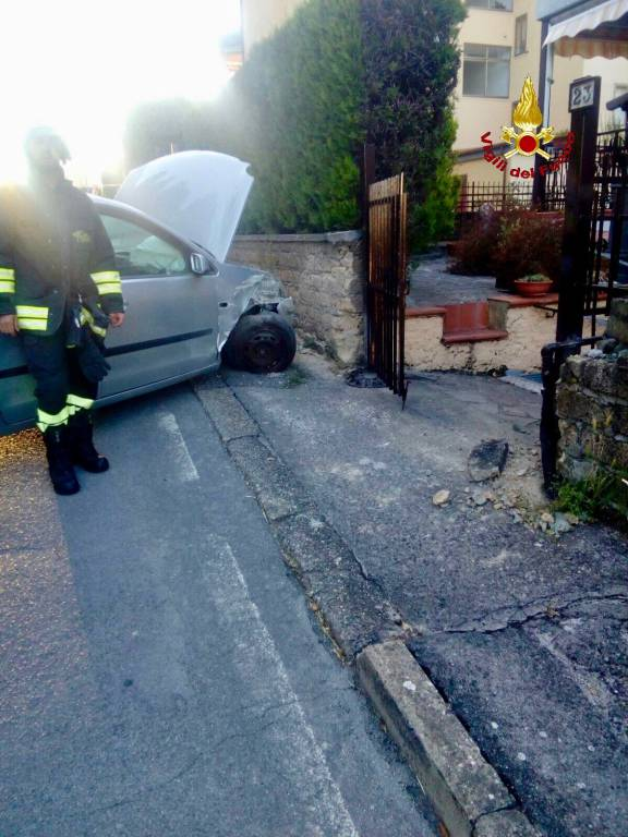 incidente gas massa marittima