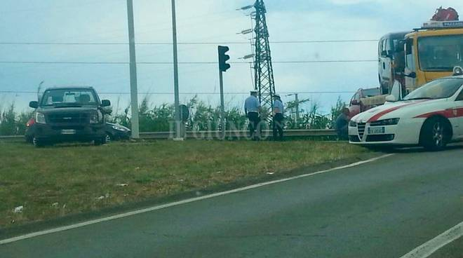 incidente orbe scalo giu18