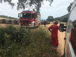 incidente Pegaso Croce rossa