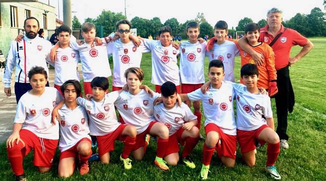 Invicta 2005 calcio