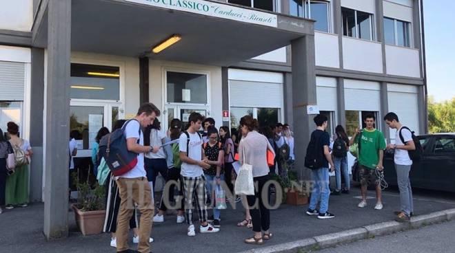 Maturità 2018 Liceo Classico