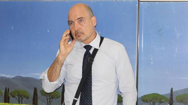 Maurizio Bizzarri 2018