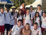 Nuoto Gr Empoli 2018 rosolino