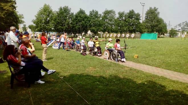Para Archery 2018