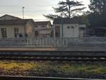 Polfer stazione Braccagni
