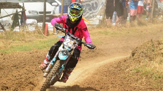Rodani Citti racing motocross
