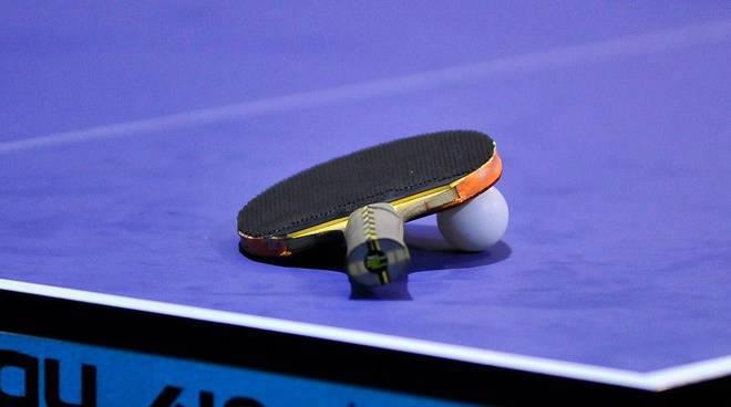 Tennistavolo Tennis tavolo foto Genova24