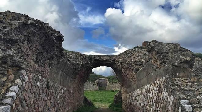 Area archeologica Roselle
