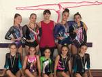 campionati silver Polisportiva Uno