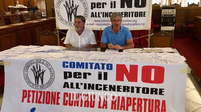 Comitato No Inceneritore