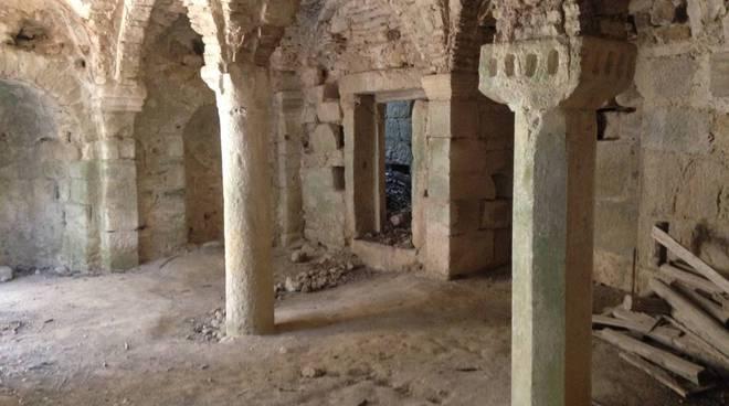 Cripta di Giugnano 2018