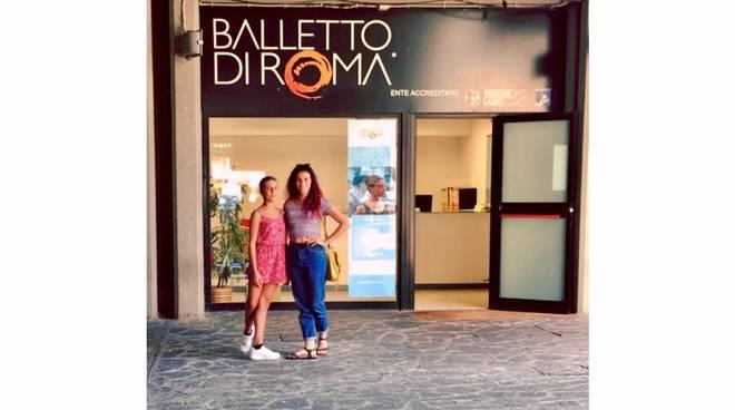 Danza Argentario - Balletto Roma - Costanza