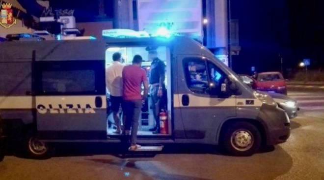 drogometro polizia