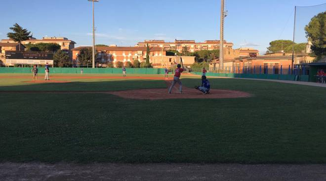 europei baseball 18 ita vs Usa amichevole