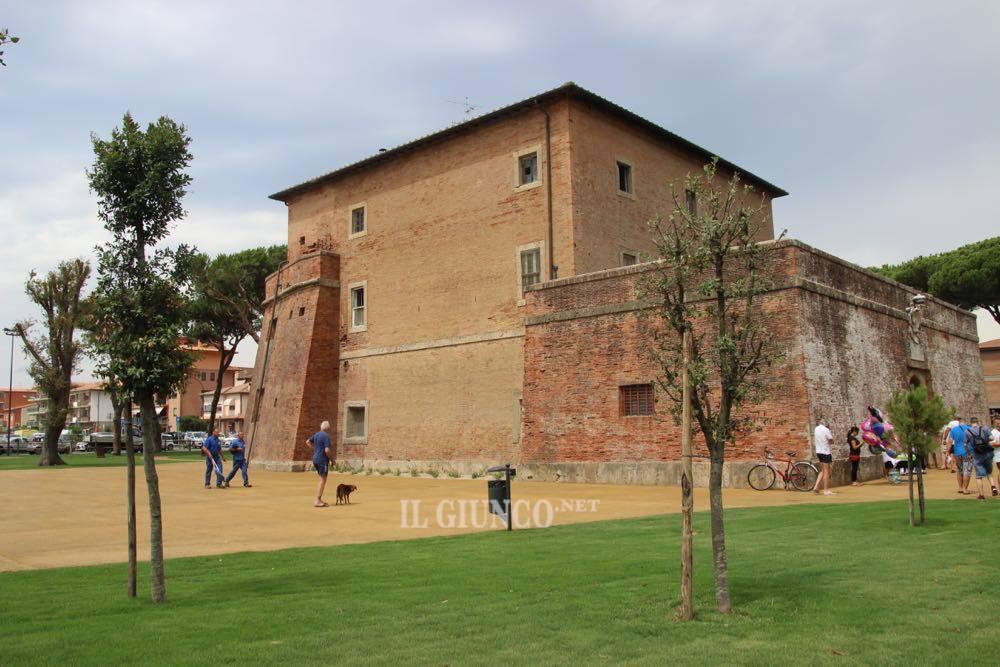 Forte San Rocco 2018