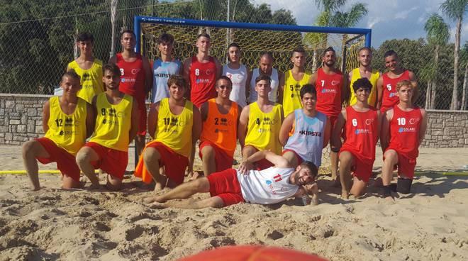 Gr handball pallamano