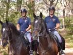 Polizia a cavallo 18