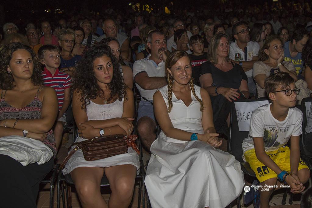 Presentazione Summer festival