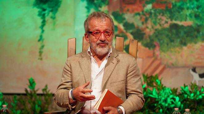 Roberto Maroni Capalbio Libri