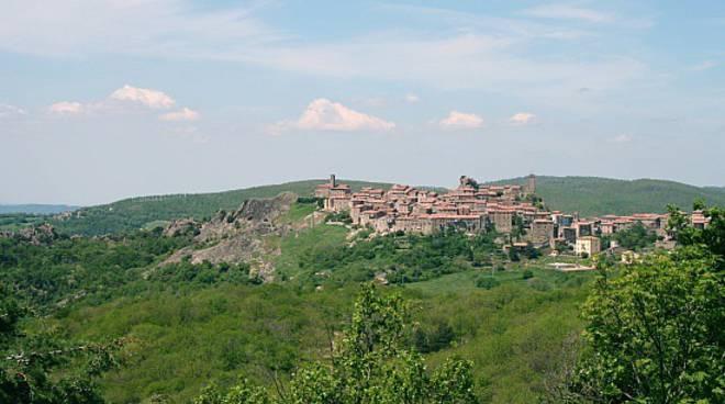 Roccatederighi