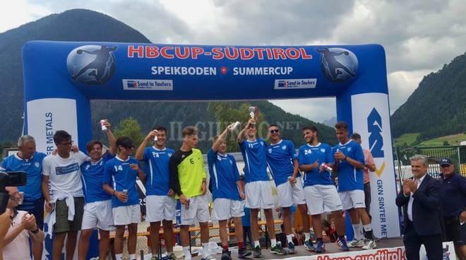 U18 Foll torneo internazionale