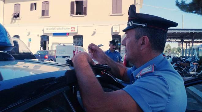 carabinieri stazione follonica