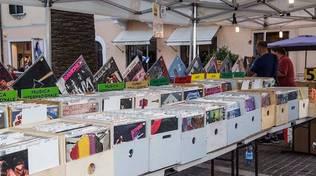 13° Mostra del disco cd e dvd usato e da collezione