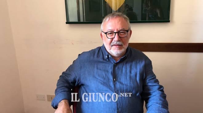 Claudio Saragosa