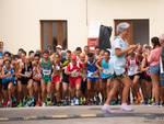 corri nella maremma travale atletica 2018