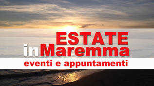 Estate in Maremma