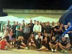 Golfo Rugby alla sagra 2018