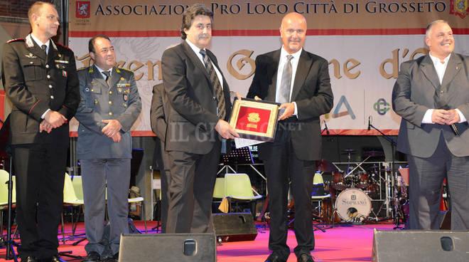 Grifone d'oro 2018 Di Cristofano Carini